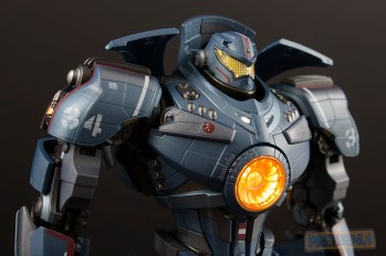 Bandai Soul of Chogokin GX-77 Gipsy Danger Review