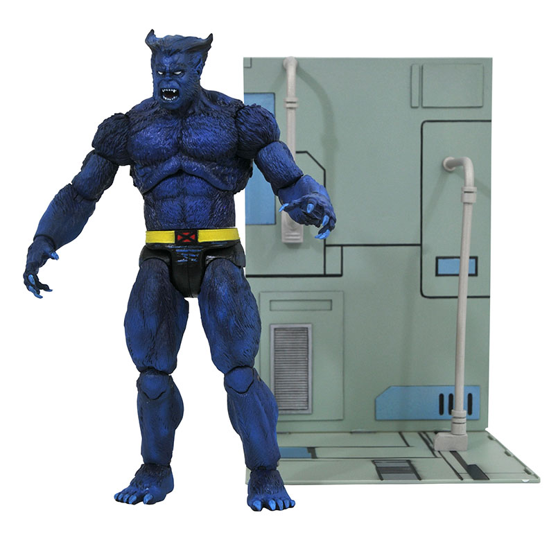 DST: New in Previews: Pacific Rim, Marvel, DC, and NBX!
