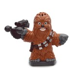 PLAY-DOH CHEWBACCA Set