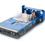 SOLO A STAR WARS STORY CLASS B VEHICLE Assortment (Han Solo's Landspeeder) - oop1