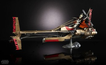 Hasbro: Star Wars Black Series Enfys Nest and Swoop Bike Reveal and Preorder