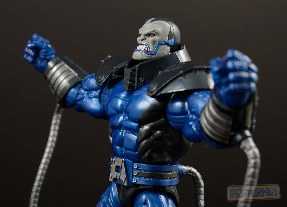 Apocalypse - Marvel Legends Apocalypse Build-A-Figure Series Hasbro