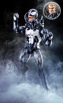MARVEL VENOM LEGENDS SERIES 6-INCH Figure Assortment (Venom)