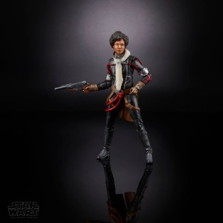 STAR WARS THE BLACK SERIES 6-INCH Figure - Val (3)