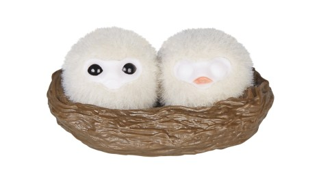 STAR WARS FORCES OF DESTINY CHEWBACCA AND PORGS - oop2