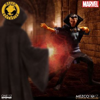 Mezco: One:12 Marvel First Appearance Dr. Strange NYCC Exclusive