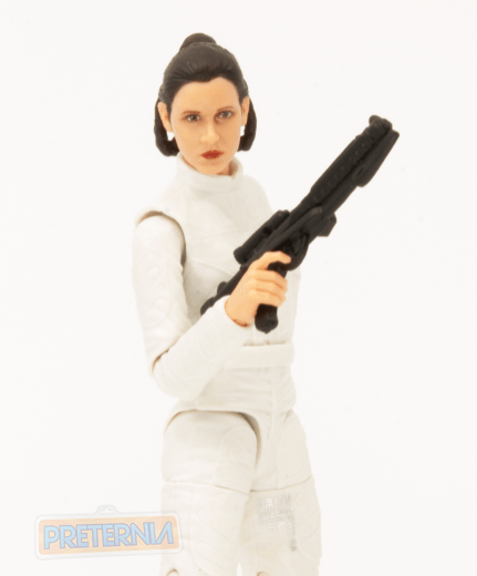 Quick Review: Star Wars Black 6-Inch Princess Leia (Bespin Escape) Target Exclusive