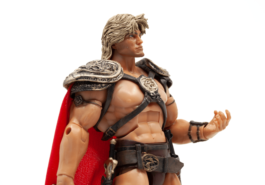 Quick Look #4: Super7 Masters of the Universe Classics William Stout Collection
