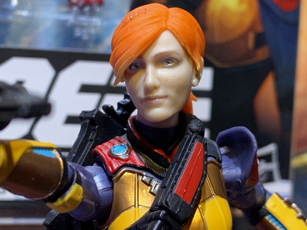 "Toy Fair 2020: Hasbro GI Joe 6"" Classified Series"