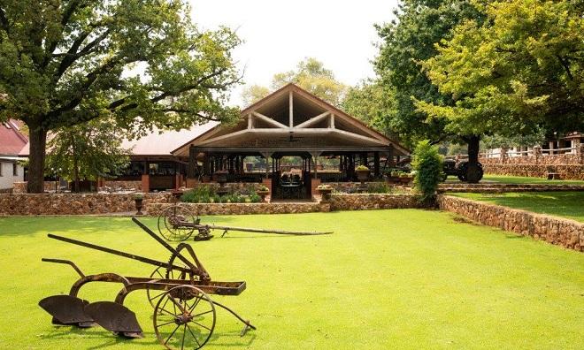 The Barn Restaurant