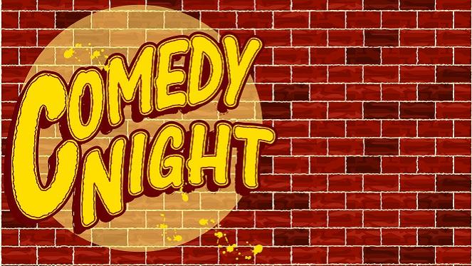 Deeproots Comedy Night