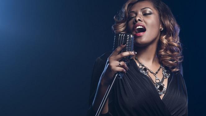Ntoko Sings Africa's Songs