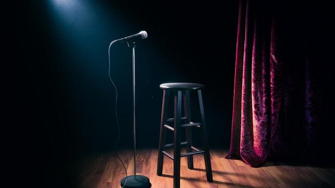 Comedy & Festival