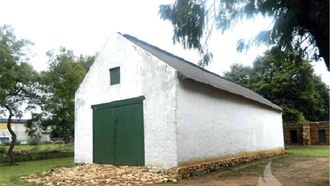 Pioneer Museum