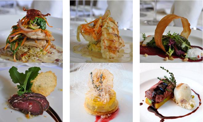 Fine Dining Restaurants In Pretoria