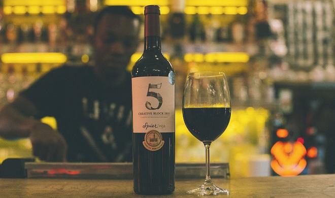 Wine Bars In Pretoria