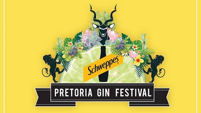 Schweppes Pretoria Gin Festival