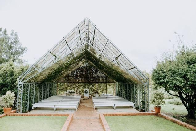 greenhouse glass garden benches rosemary hill pretoria