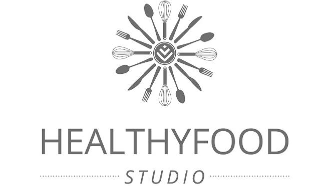 vitality healthyfood studio logo