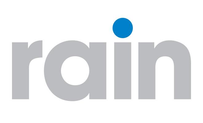 rain internet provider logo