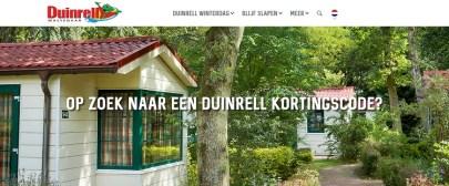 Kortingen Duinrell