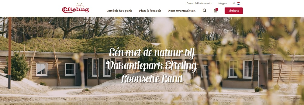 Efteling Loonsche Land