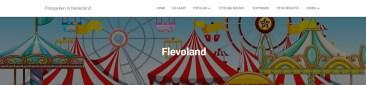 Pretparken Flevoland