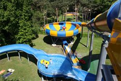 vakantiepark Panjevaart