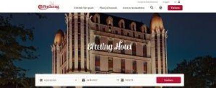Hotels vlakbij Efteling
