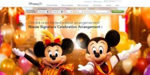 Disneyland Parijs adres