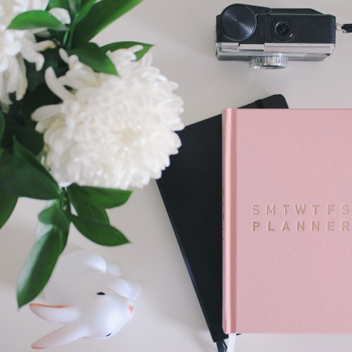 Why I stopped my bullet journal | prettynaive