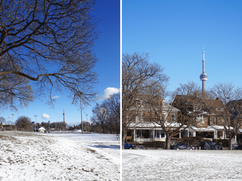 a canadian winter | prettynaive