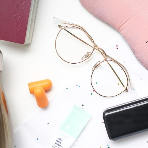 travel essentials to consider | prettynaive