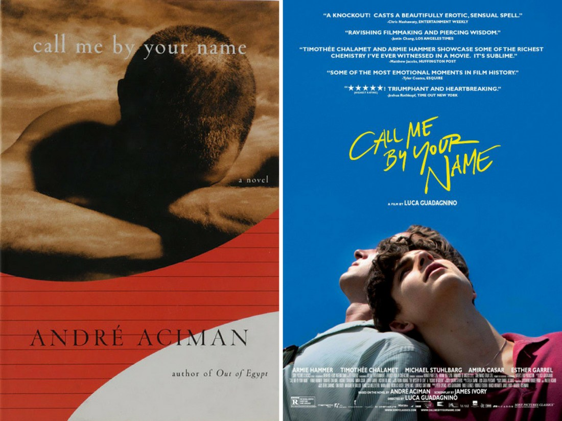 pretty naive | june lifestyle favourites (Call Me by Your Name)