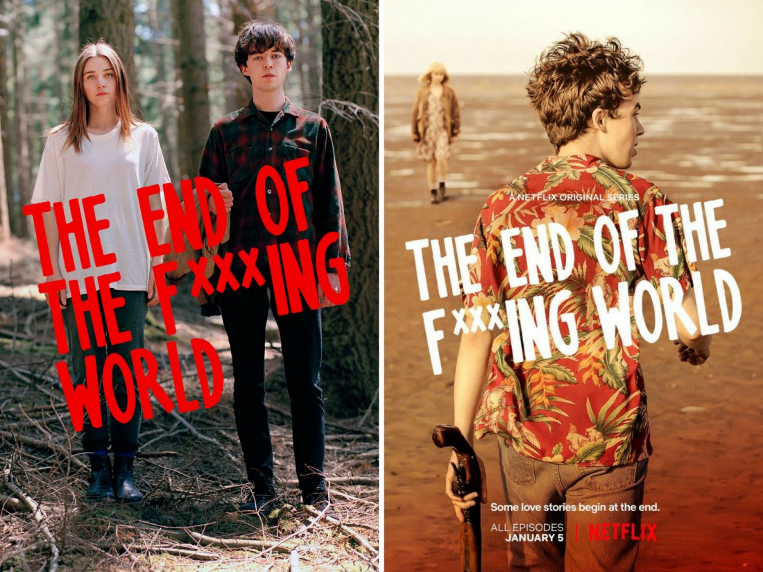 pretty naive | june lifestyle favourites (The End of the F***ing World)