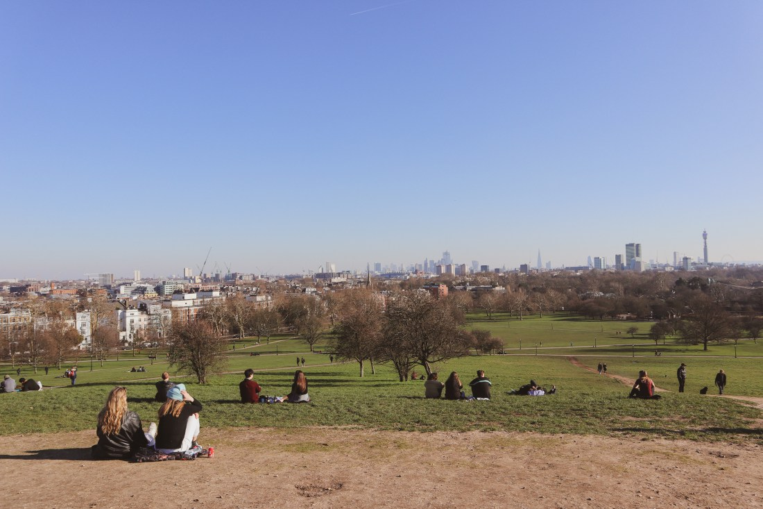 pretty naive | Favoris lifestyle (février 2019) - Primrose Hill, London