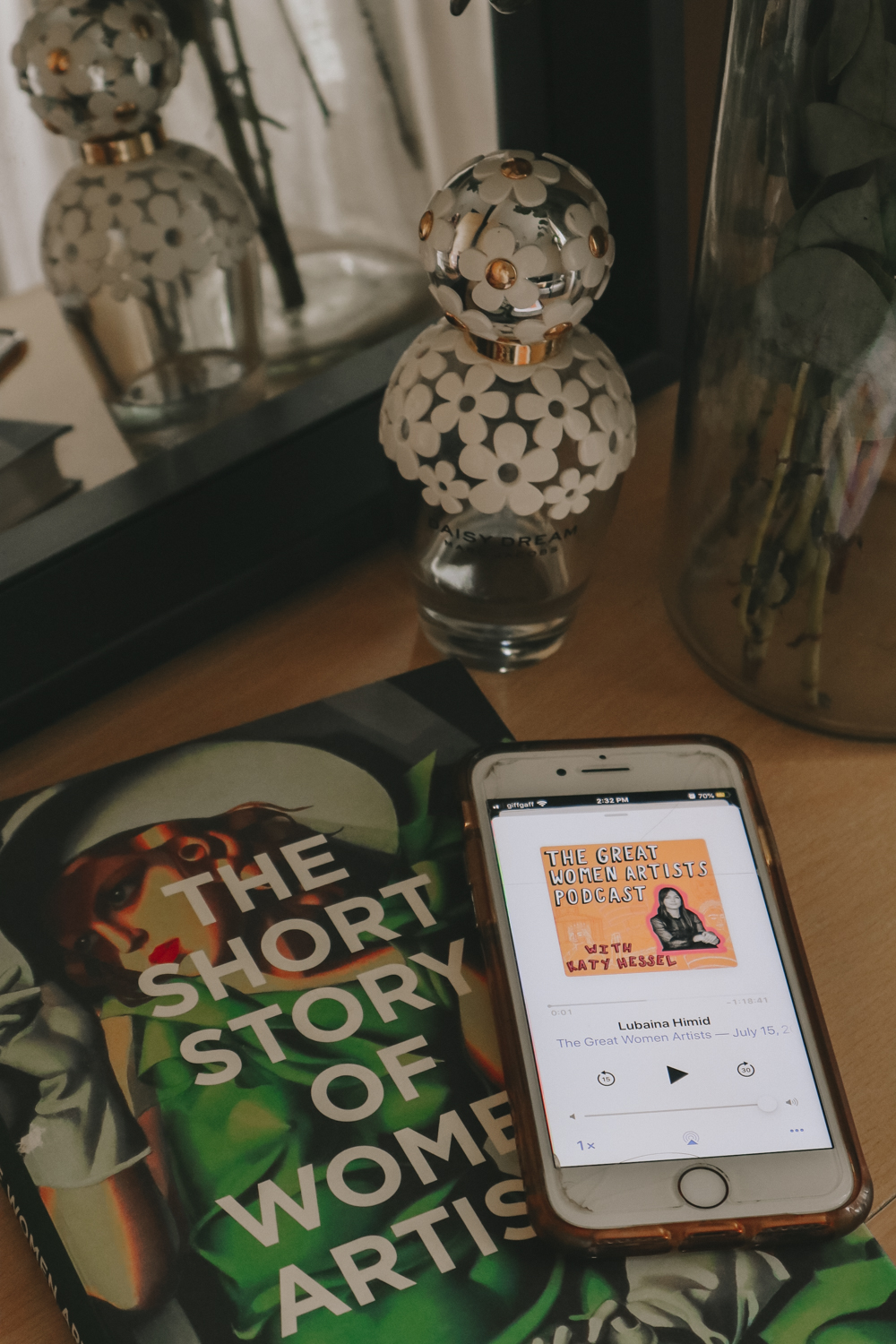 Food for thought 06 : Ma sélection de podcasts