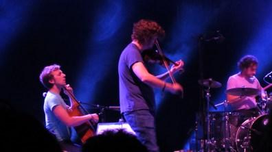 Julia Holter Band