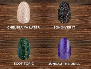 Color Street Fall 2020 Has Arrived Pretty Chic Nails Charms