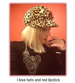 Magda-Mod-leopard-cap