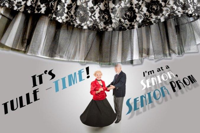 Senior Prom for Seniors