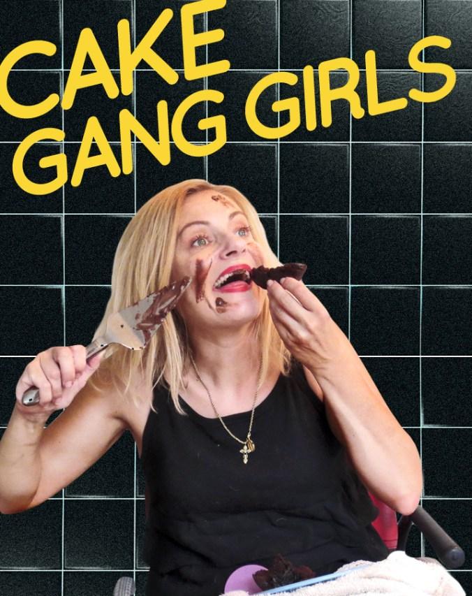 CAKE gang girls
