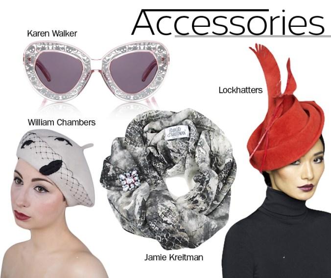 Fall 2013 womens accessories trends