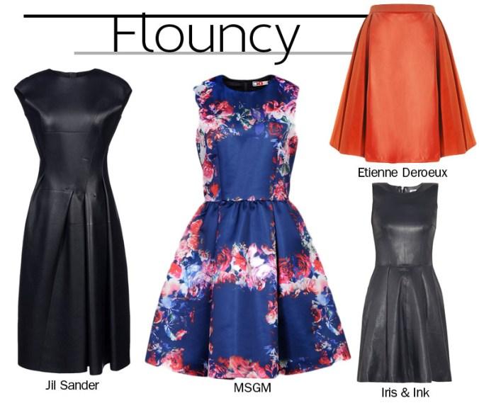 Fall Fashion 2013 trends