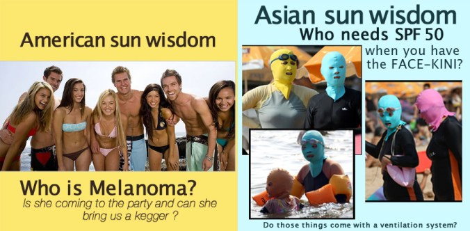 American-tanners-Asian-Facekini-tanners