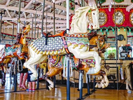 rye-playland-horse-carousel