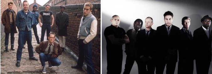The Specials then and now