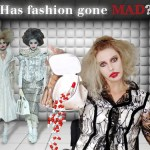 Has fashion gone mad? NY Fashion Week's frenzy