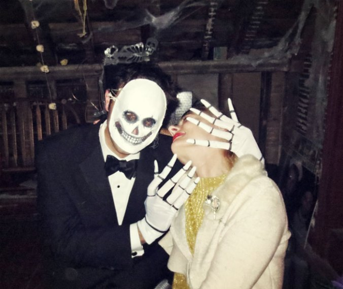 Tom-Magda-Halloween costumes