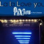 La la love you – The Pixies in Port Chester NY